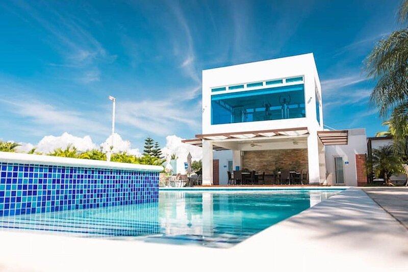 ★★Cozy and Small Studio Best Location Juan Dolio★★, holiday rental in San Pedro de Macoris