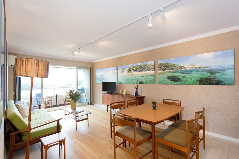 Riverside Arthouse - East Fremantle, WA, holiday rental in East Fremantle
