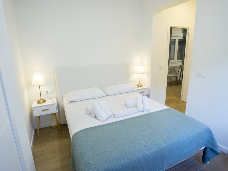 RentalSevilla Elegant apartment near the Cathedral, holiday rental in La Campana