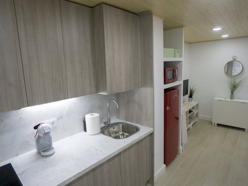 RentalSevilla Newly renovated apartment in Triana, holiday rental in Penaflor