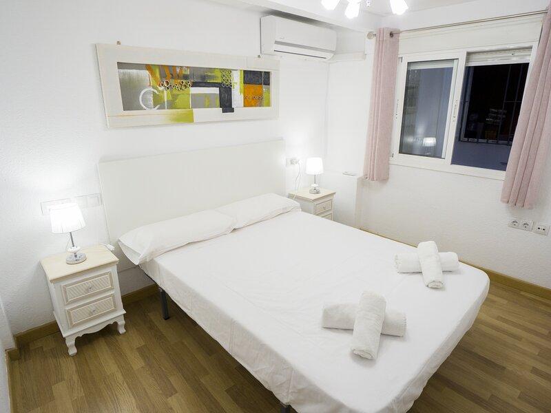 RentalSevilla Modern apartment in Ponce de León, location de vacances à Las Navas de la Concepcion