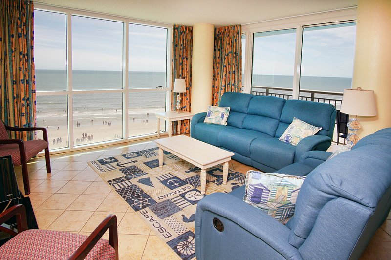 Avista Ocean Resort 801, location de vacances à North Myrtle Beach