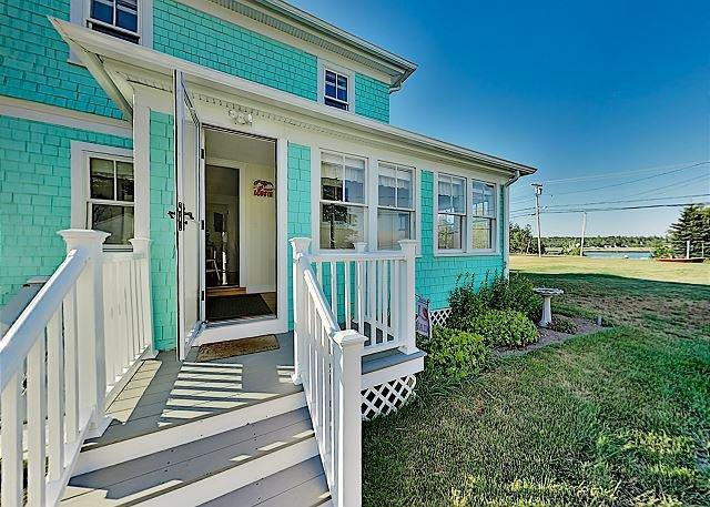 Lobster Cottage - Ultimate Coastal Getaway, alquiler vacacional en Milbridge