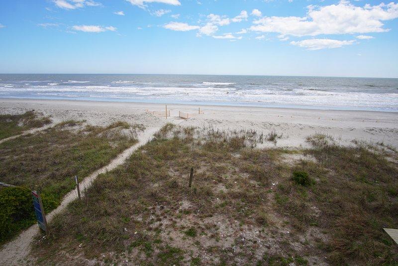 Sandy Shores 4, casa vacanza a North Myrtle Beach