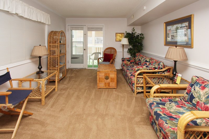 Summer Place C3, vacation rental in North Myrtle Beach