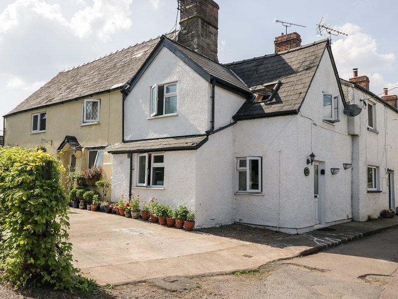 Jessamine Cottage, Ruardean, holiday rental in Lydbrook