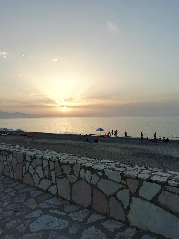 VILLETTA INDIPENDENTE - accesso al mare, holiday rental in Campofelice di Roccella
