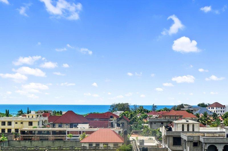 Lovely 2-Bed Apartment in Mbweni Zanzibar, holiday rental in Zanzibar City