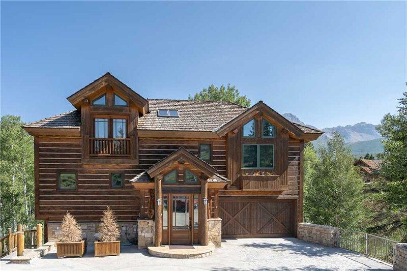 Adams Ranch Retreat, casa vacanza a Placerville