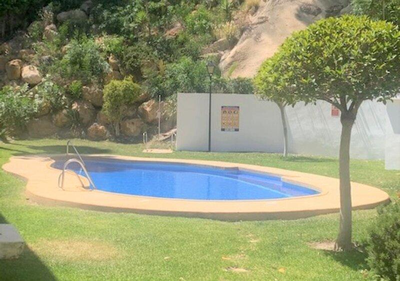 Casa Leodis, holiday rental in Mojacar Playa