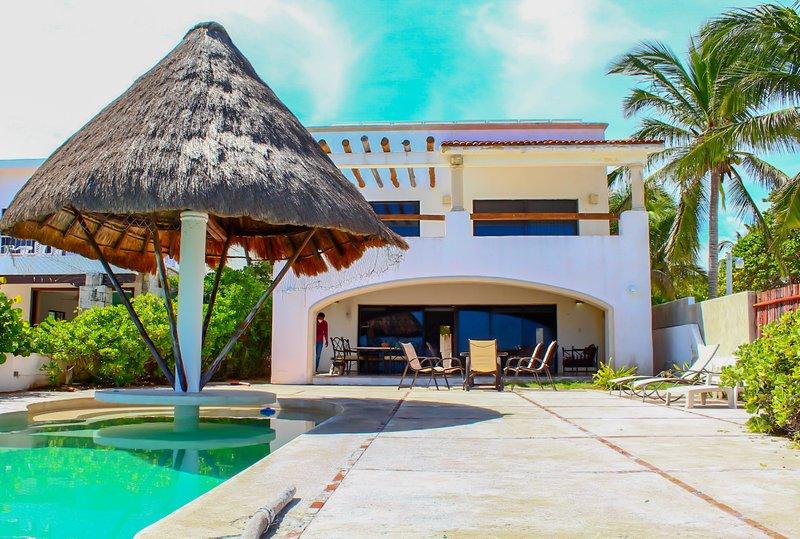 Casa Mandri's, holiday rental in Progreso