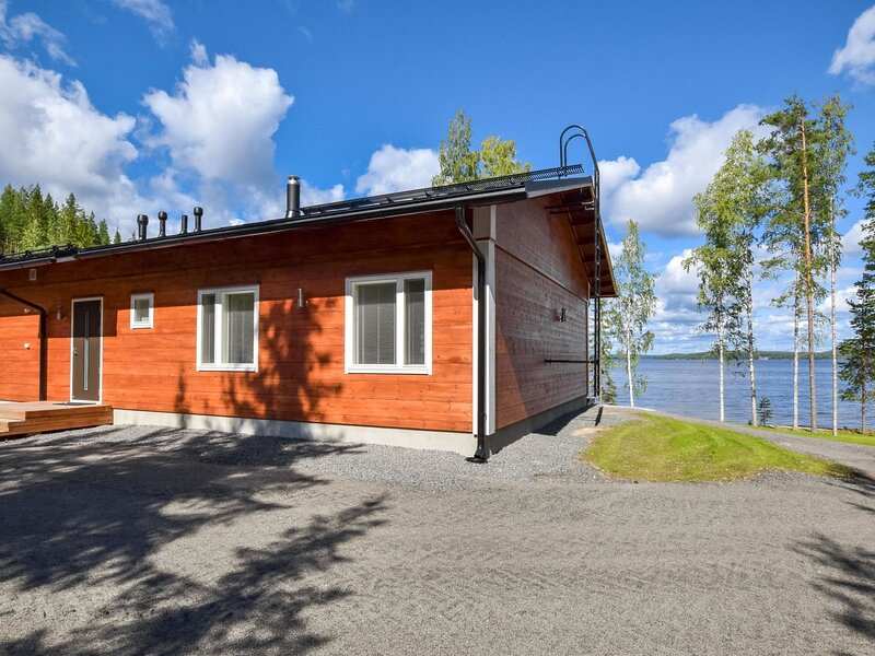 Hiekkapirtti, vacation rental in Toivakka
