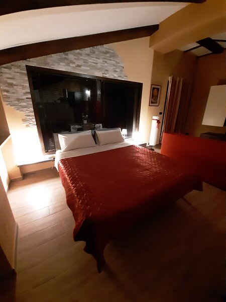 Il Portico di Giaveno, vacation rental in Prarostino
