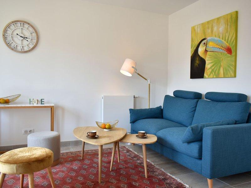 Les Arts, holiday rental in Saint-Arnoult