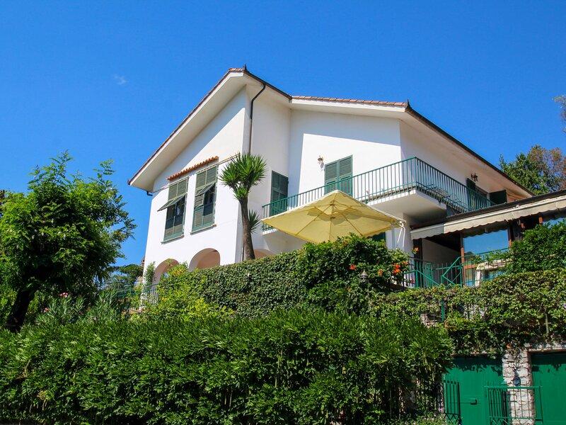 Cà di Rolli, location de vacances à Casarza Ligure