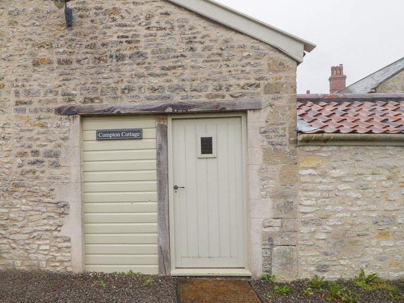 Compton Cottage, Shepton Mallet, location de vacances à Bruton