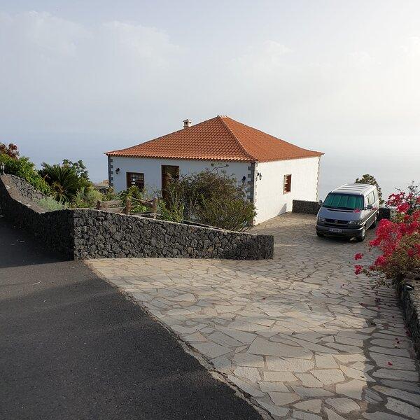 Casa Sabela, holiday rental in El Jesus