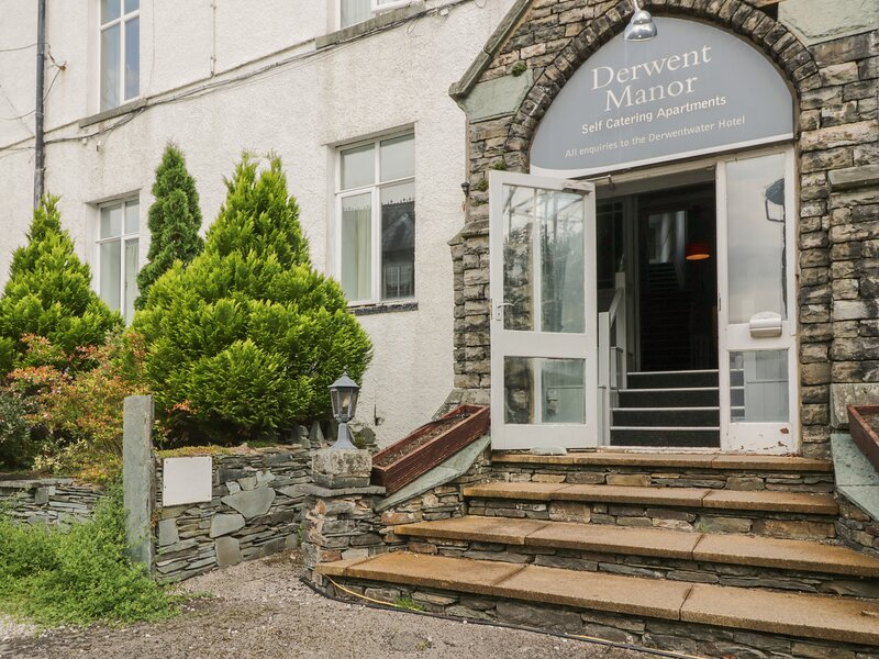 Honister, Keswick, vacation rental in Portinscale
