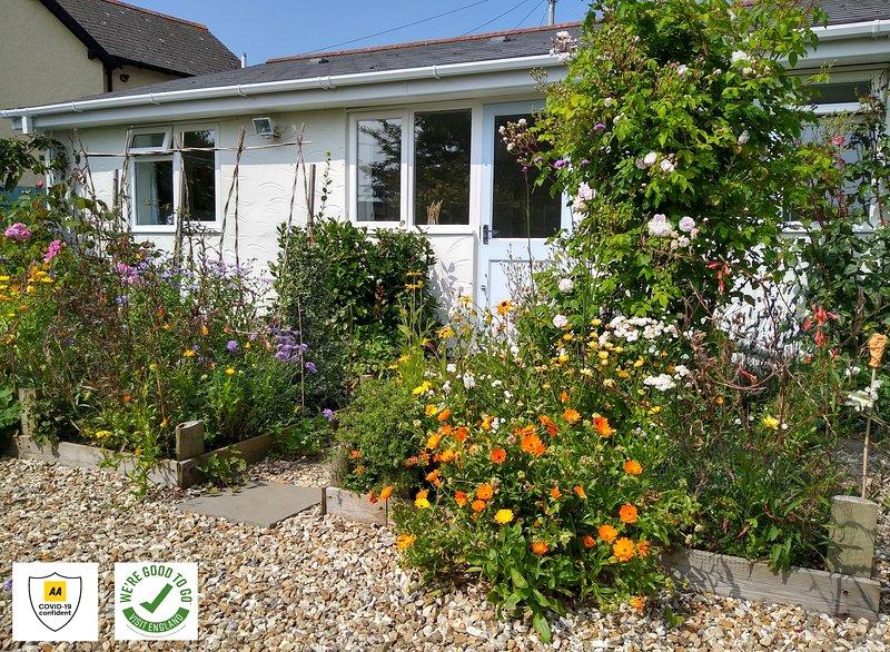 Dove Cottage, location de vacances à Braunton