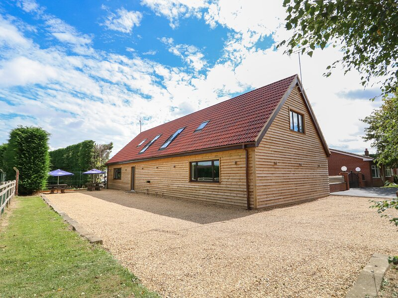 Home Barn, Upwell, location de vacances à Littleport