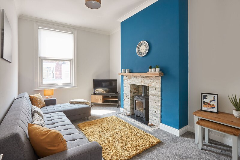 Huntcliffe * Ruby, holiday rental in Saltburn-by-the-Sea