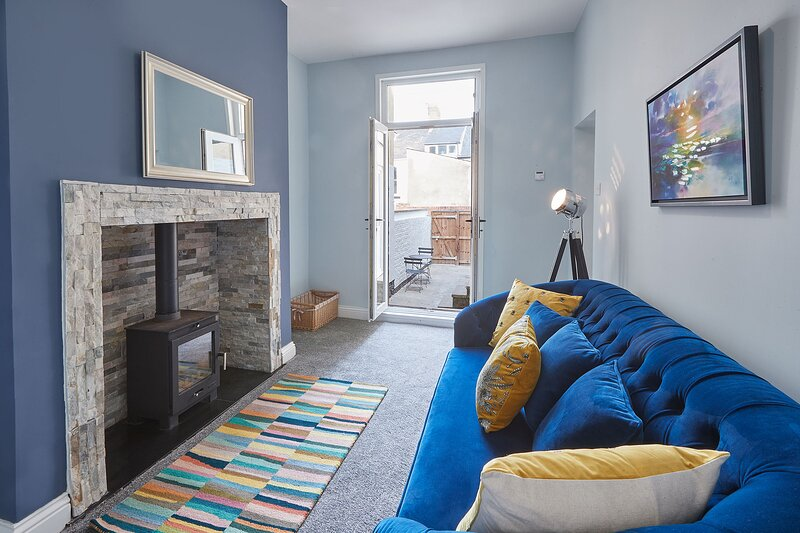 Riftswood * Ruby, holiday rental in Saltburn-by-the-Sea
