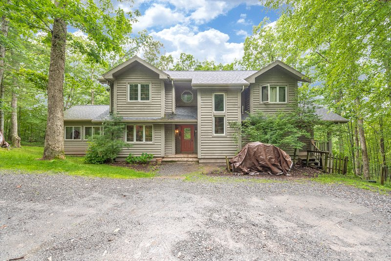 Meadow Lake View, vacation rental in Mount Storm