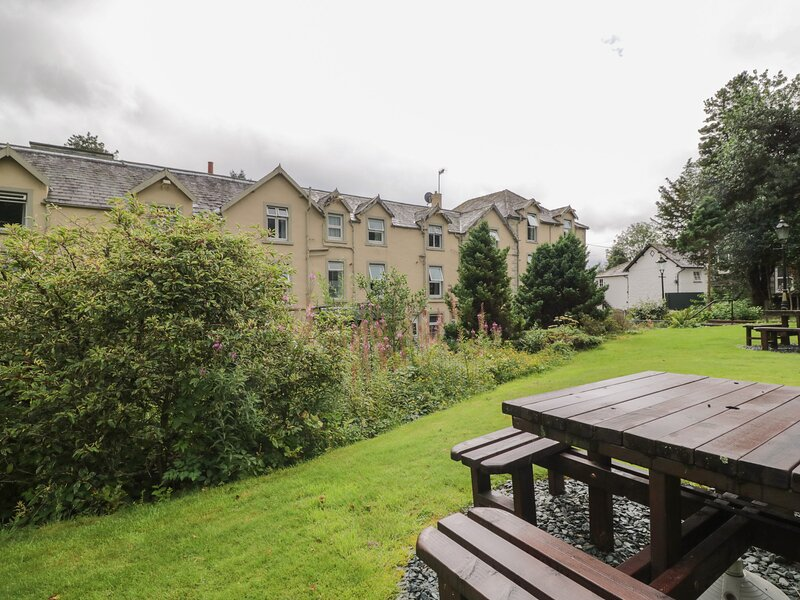 Brandlehow, Keswick, vacation rental in Portinscale