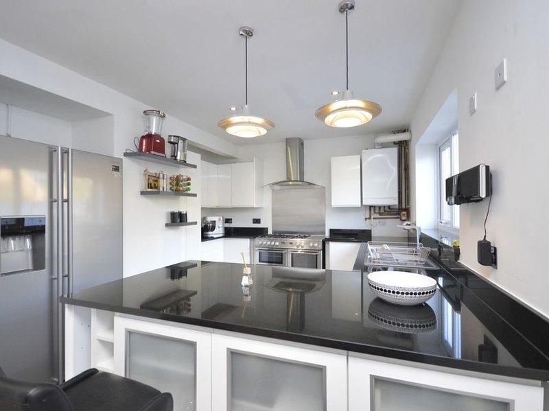 Maynard Place, vacation rental in Essendon