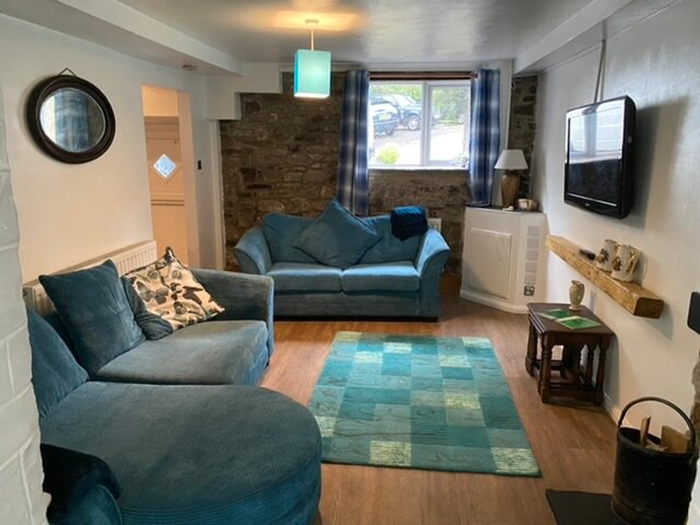 Peak District Stonehay  Barn, vacation rental in Kelstedge