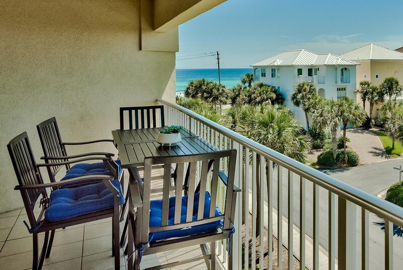 Seaz The Day - Maravilla 3404, location de vacances à Miramar Beach
