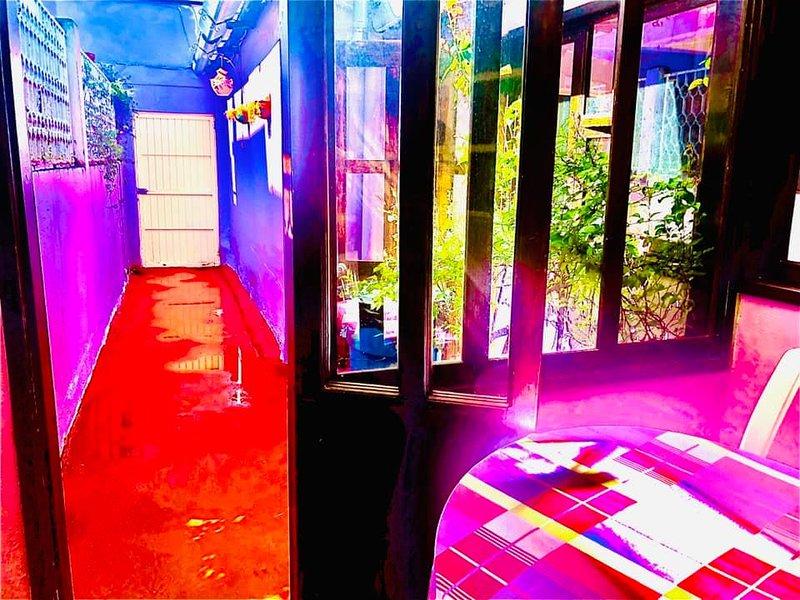 Cozy 1 Bedroom Bungalow, alquiler de vacaciones en San Cristóbal de las Casas