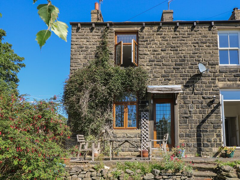 2 Prospect Place, Skipton, vakantiewoning in Embsay