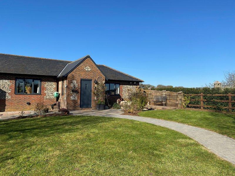 Foxwood Cottage, holiday rental in Slindon