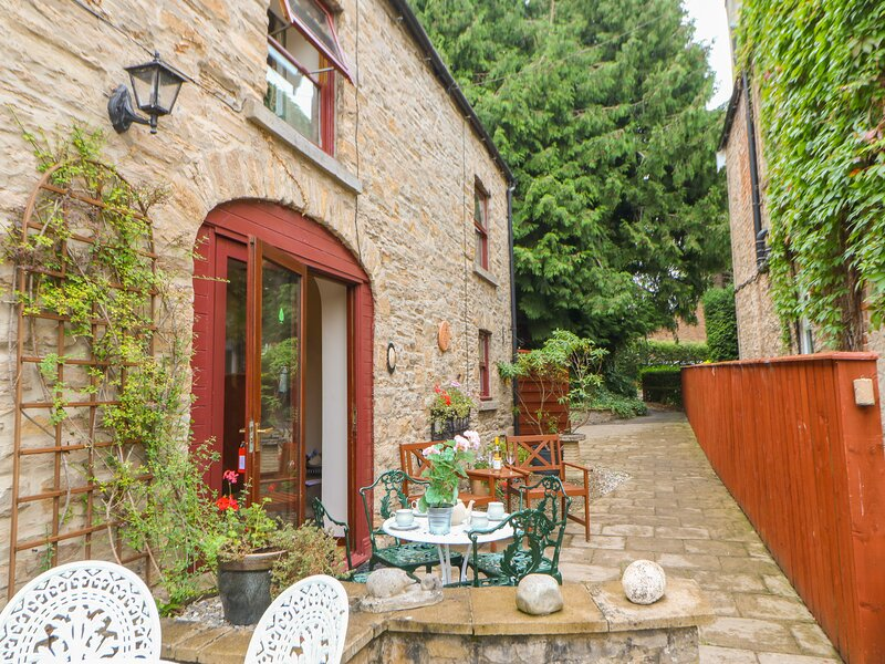 Jasmine Cottage, Richmond, Ferienwohnung in Scotch Corner