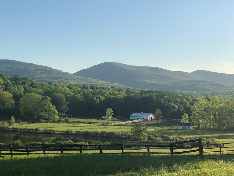 Tentrr Signature Site - Moon Song Farm, vacation rental in Oak Hill