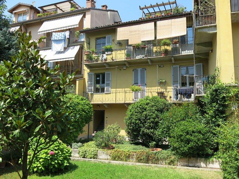 La Balconata (AST119), vakantiewoning in Scurzolengo