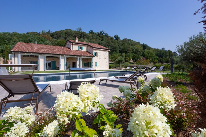 Casa Massaro Todeschini, holiday rental in Abano Terme