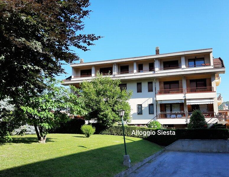 Alloggio SIESTA - Robilante -, vakantiewoning in Valdieri