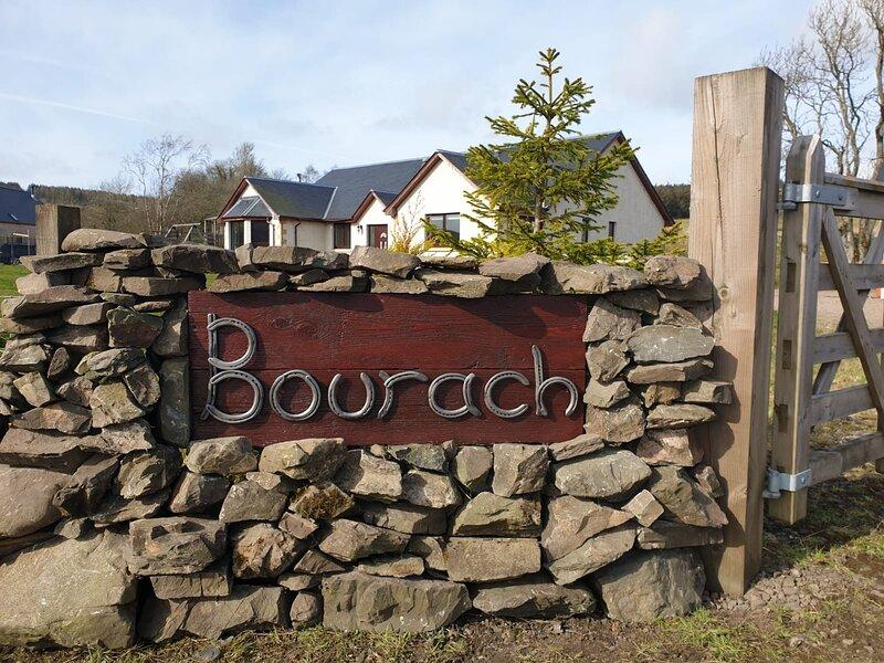 Great base in Scottish Borders, alquiler de vacaciones en Bonchester Bridge