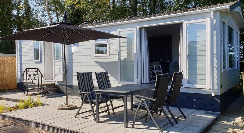 RBR 852 - Beach Resort Kamperland, holiday rental in Wissenkerke