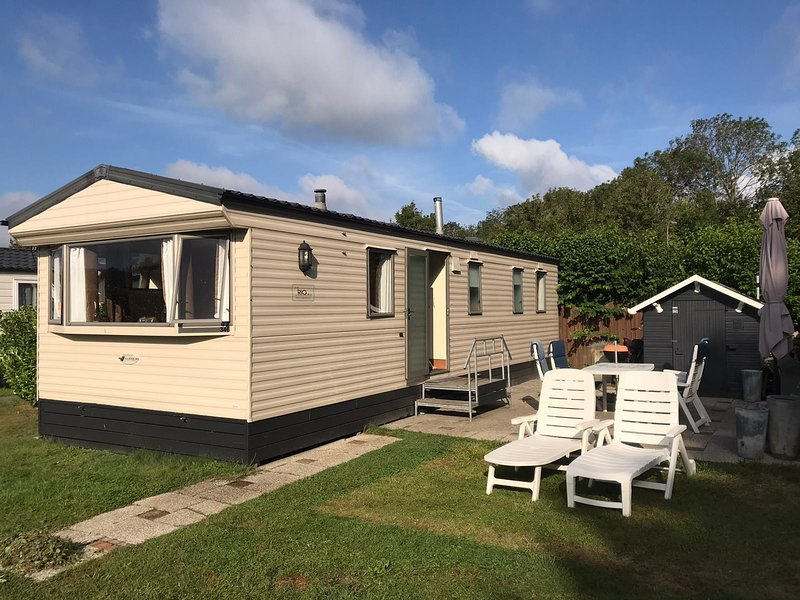 RBR 346 - Beach Resort Kamperland, holiday rental in Wissenkerke