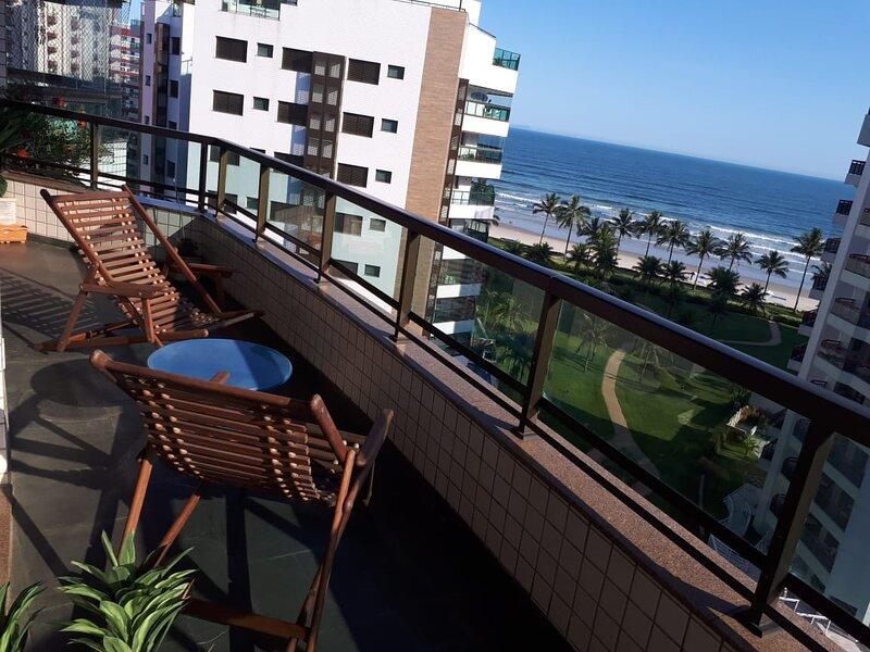 Cobertura duplex - Riviera de São Lourenço, aluguéis de temporada em Bertioga