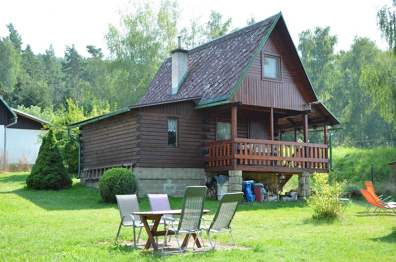 Chalet Zdewe, holiday rental in Lisny
