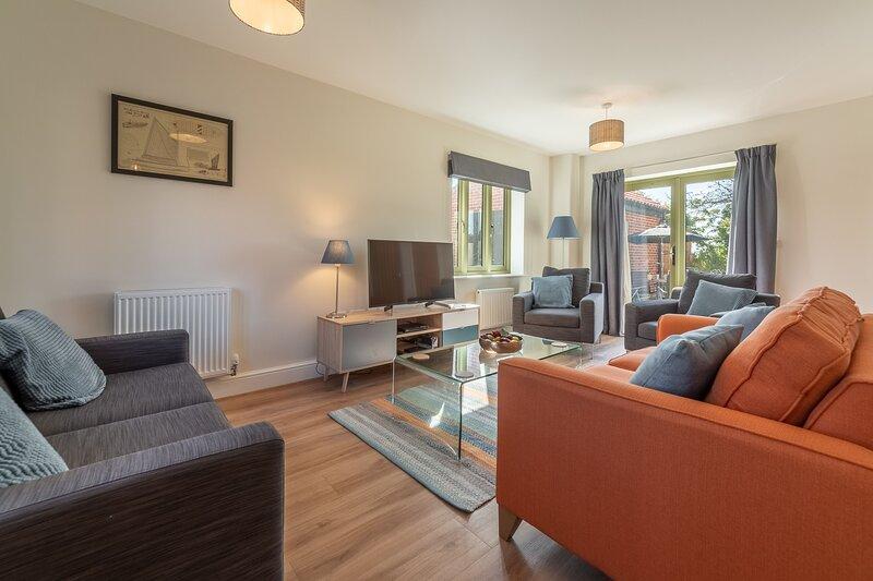 Samphire House, holiday rental in Itteringham