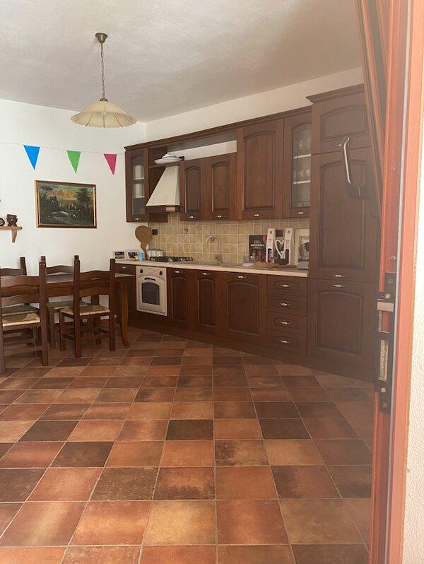 Casa Marras, vakantiewoning in Galtelli