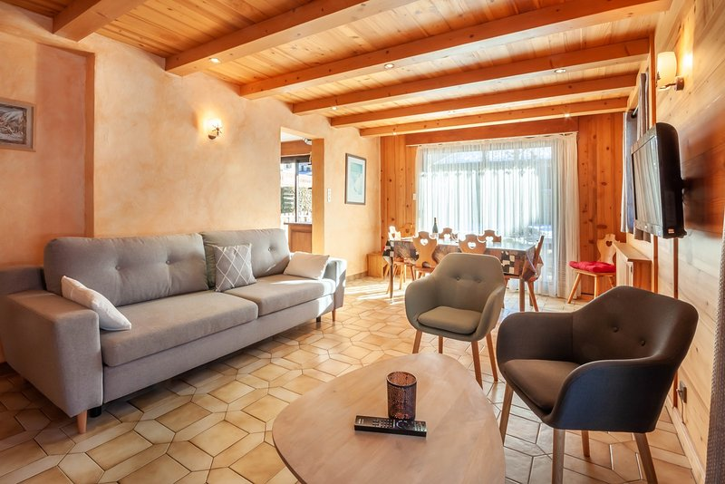 EFANLE 1, holiday rental in Haute-Savoie