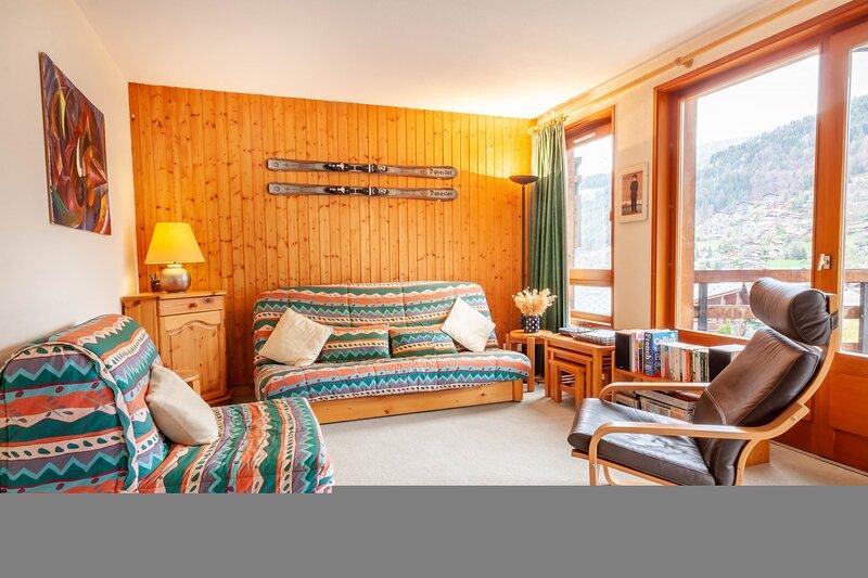 TACOUNET A14, aluguéis de temporada em Haute-Savoie
