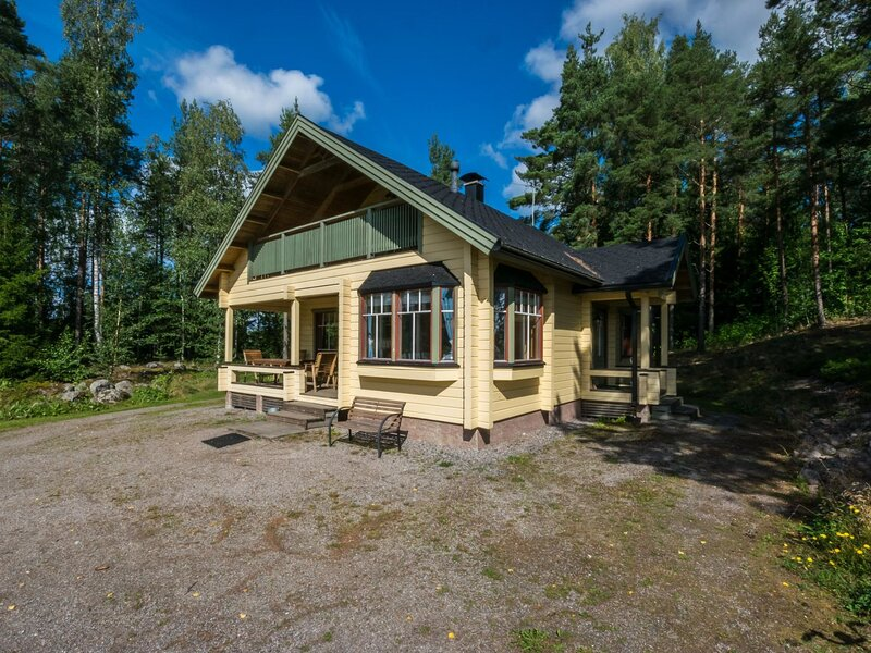 Pihlajaniemi, location de vacances à Punkalaidun