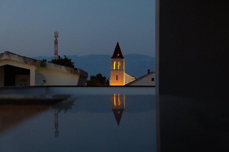 Eva Lux 2, vacation rental in Vir